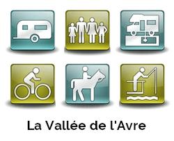 Camping Vallée de l'Avre