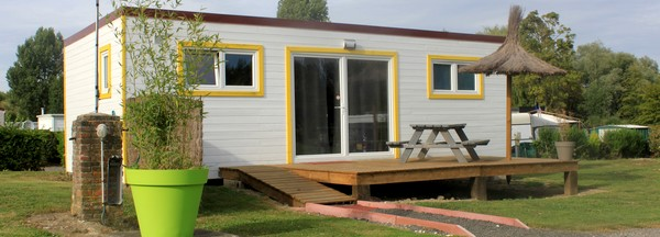 mobil-home camping amiens